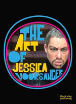 The Art of Jessica Voorsanger : The Imposter Series - Jean Wainwright