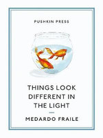 Things Look Different in the Light & Other Stories - Medardo Fraile