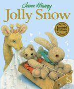 Jolly Snow - Jane Hissey