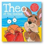 Theo at the Seaside : Theo Has Lost His Sense of Smell, Can You Help Him... - Jaclyn Crupi
