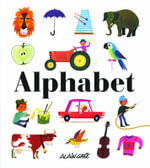 Alphabet - Alain Gree