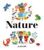 Nature - Alain Gree