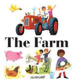 The Farm - Alain Gree