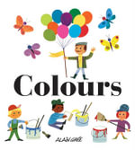 Colours - Alain Gree