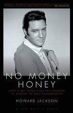 No Money Honey - HOWARD JACKSON