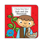 Jack and the Beanstalk - Emma Surry