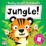 Peekabooks - Jungle - Sarah Lawrence