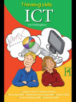 Thinking Skills ICT - Pat Hollingbery