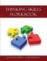 Thinking Skills Workbook [Probation Series] - Jonathan Hussey