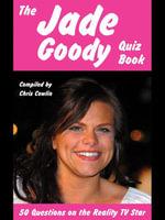 The Jade Goody Quiz Book - Chris Cowlin