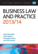 Business Law and Practice 2013/2014 : An Update of SEC Executive Compensation Disclosure... - Alexis Mavrikakis