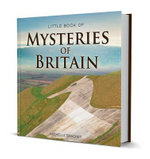 Mysteries of Britain - Michelle Brachet
