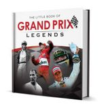 Little Book of Grand Prix Legends - Philip Raby