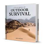 Little Book of Outdoor Survival - Liam McCann