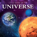 Little Book of the Universe - Liam McCann