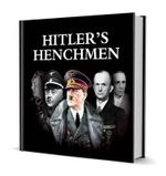 Hitler's Henchman - Patrick Morgan