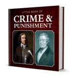 Little Book of Crime & Punishment - Michelle Brachet