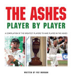 Ashes Player by Player - Pat Morgan