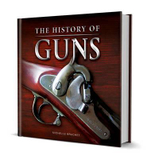 A History of Guns - Andrew O'Brien