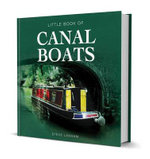 Canal Boats : Little Books - Steve Lanham