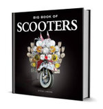 Big Book of Scooters : Big Books - Steve Lanham