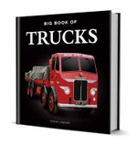 Big Book of Trucks : Big Books - Steve Lanham