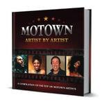 Motown : Artist by Artist - Pat Morgan