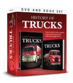 History of Trucks - Steve Lanham