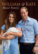 William & Kate Royal Family - Marie Clayton