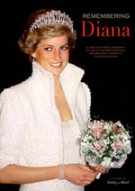 Remembering Diana - Marie Clayton