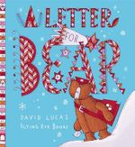 A Letter for Bear - David Lucas