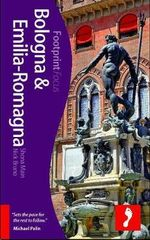 Bologna Footprint Focus Guide : 33 Routes on Malta, Gozo and Comino - Shona Main
