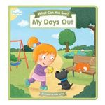 My Days out - Mike Byrne