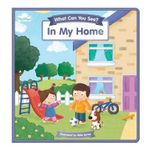 In My Home - Mike Byrne