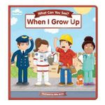 When I Grow Up - Mike Byrne