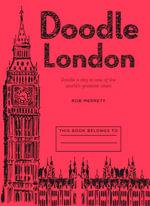 Doodle London - Robert Merrett