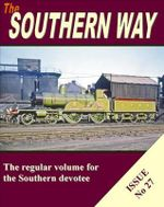 The Southern Way Issue No 27 : Issue no. 27