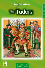 Curriculum Focus the Tudors History Ks2 - Mike Temple