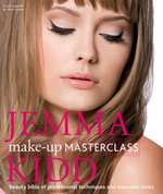 Jemma Kidd Make-Up Masterclass - Jemma Kidd