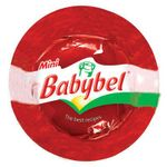 Mini Babybel : The Best Recipes - Jean-Francois Mallet