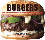 Burgers - Paul Gayler