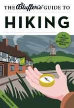 The Bluffer's Guide to Hiking - Simon Whaley