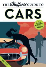 The Bluffer's Guide to Cars - Martin Gurdon