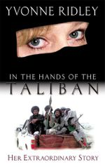 In the Hands of the Taliban -  Yvonne Ridley