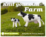 Knit Your Own Farm - Sally Muir
