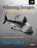 Winning Images with Any Underwater Camera : The Essential Guide to Creating Engaging Photos - Paul Colley