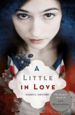 A Little in Love - Susan Fletcher
