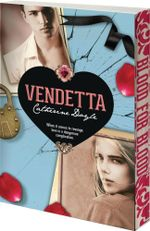 Vendetta : Blood for Blood Series : Book 1 - Catherine Doyle