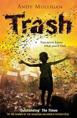 Trash : Re-issue - Andy Mulligan