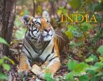 India : Land of Tigers and Temples - Alex Gomille